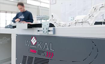 Montage WEKAL 360