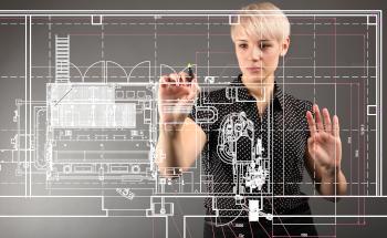 Bewerbung als Technischer Produktdesigner, Fachrichtung Maschinen- und Anlagenkonstruktion
